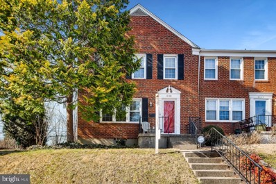 8100 Pleasant Plains Road, Baltimore, MD 21286 - MLS#: MDBC431358