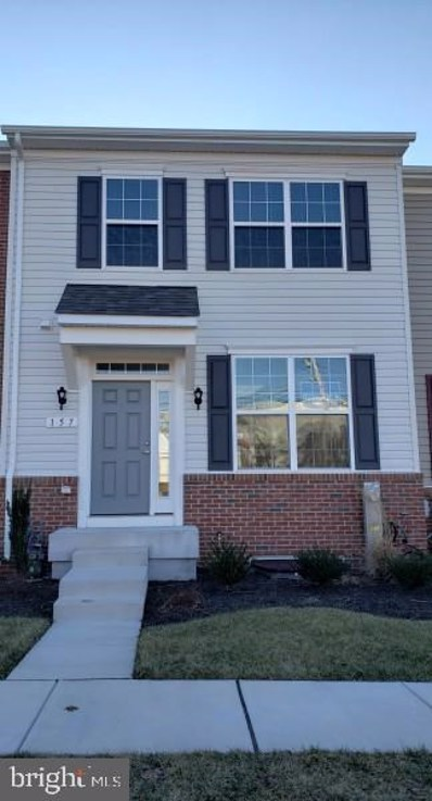 157 Ironwood Court, Rosedale, MD 21237 - #: MDBC431374