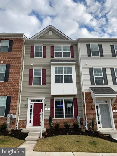 156 Ironwood Court, Rosedale, MD 21237 - #: MDBC431386