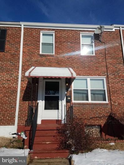 1710 Pin Oak Road, Baltimore, MD 21234 - #: MDBC431390