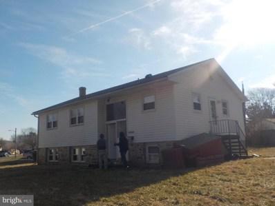 3803 Collier Road, Randallstown, MD 21133 - #: MDBC431506