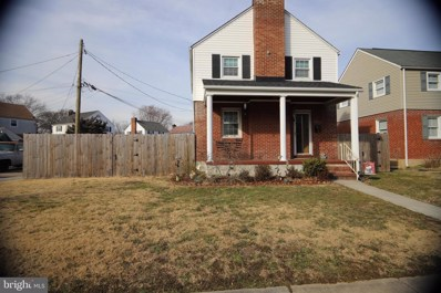 6800 Dunhill Road, Baltimore, MD 21222 - #: MDBC431512