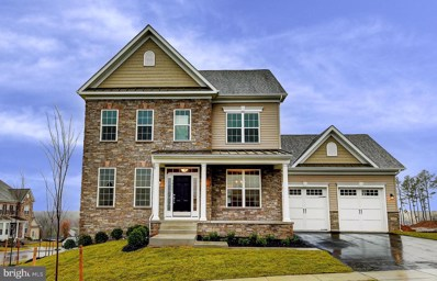 10802 White Trillium Road, Perry Hall, MD 21128 - MLS#: MDBC431538