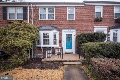146 Brandon Road, Baltimore, MD 21212 - #: MDBC431646