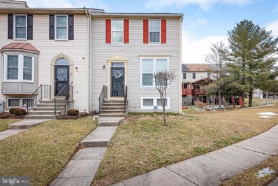18 Rocky Brook Court, Baltimore, MD 21244 - #: MDBC431724