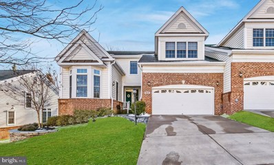 818 Hidden Bluff Circle, Baltimore, MD 21228 - #: MDBC431848