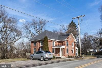 13928 Old Hanover Road, Reisterstown, MD 21136 - MLS#: MDBC431906