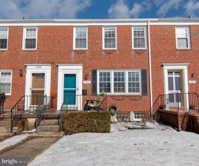 1540 Putty Hill Avenue, Towson, MD 21286 - MLS#: MDBC431928