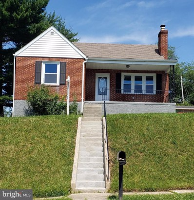 9404 Fullerdale Avenue, Baltimore, MD 21234 - #: MDBC431972