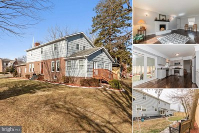 1308 Frederick Road, Baltimore, MD 21228 - #: MDBC431980
