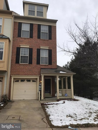 2 Bailey Lane, Owings Mills, MD 21117 - #: MDBC431982