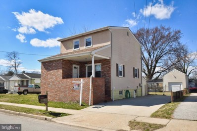 1124 Ingleside Avenue, Baltimore, MD 21207 - #: MDBC432016