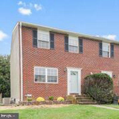 11 Pikehall Place, Nottingham, MD 21236 - #: MDBC432024