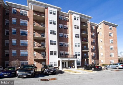 900 Red Brook Boulevard UNIT 601, Owings Mills, MD 21117 - #: MDBC432166