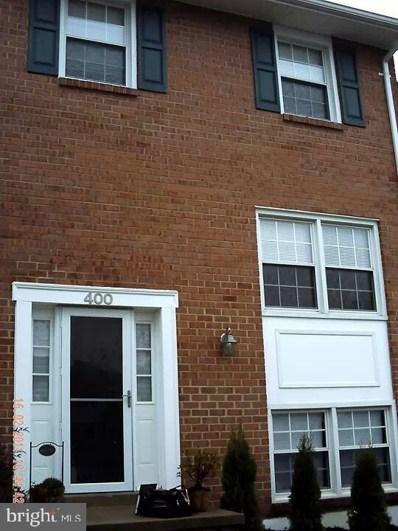 400 Benton Woods Lane, Reisterstown, MD 21136 - #: MDBC432200
