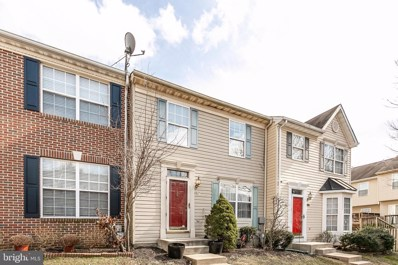 4817 Buxton Circle, Owings Mills, MD 21117 - #: MDBC432270