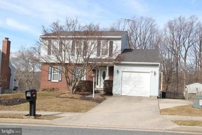 9710 Hickoryhurst Drive, Baltimore, MD 21236 - #: MDBC432292