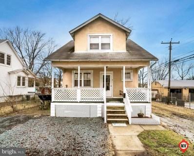 3 Hartman Avenue, Baltimore, MD 21221 - #: MDBC432350