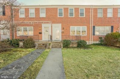 1848 Edgewood Road, Baltimore, MD 21286 - #: MDBC432376