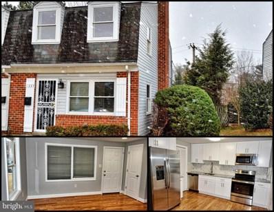 1337 Mantle Street, Baltimore, MD 21234 - MLS#: MDBC432414