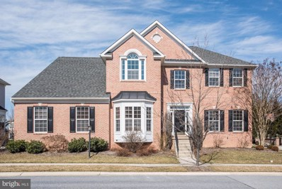 5108 Morning Dove Way, Perry Hall, MD 21128 - #: MDBC432490