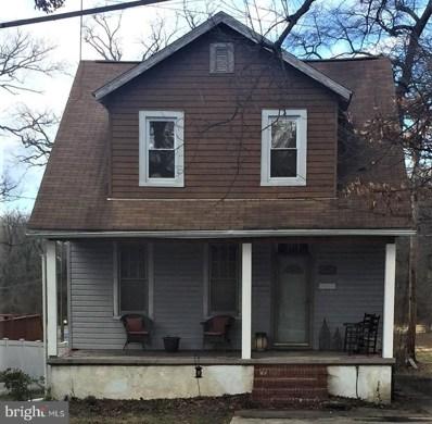 5812 Gwynn Oak Avenue, Baltimore, MD 21207 - #: MDBC432522