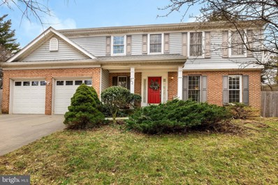22 Cotswold Court, Owings Mills, MD 21117 - #: MDBC432642