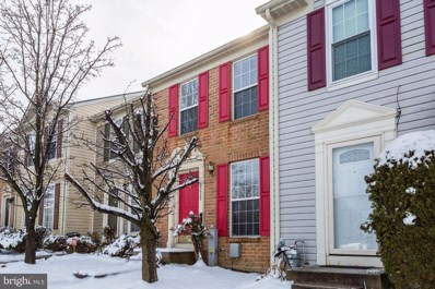 9225 Murillo Court, Owings Mills, MD 21117 - #: MDBC432732