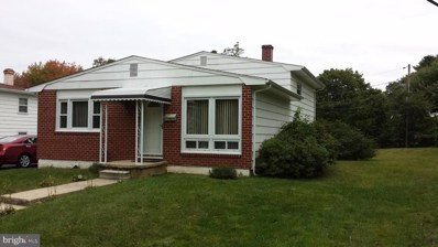 3717 Norburn Road, Randallstown, MD 21133 - #: MDBC432876