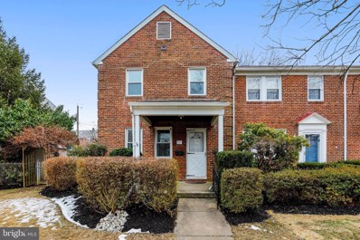 57 Murdock Road, Baltimore, MD 21212 - MLS#: MDBC432878