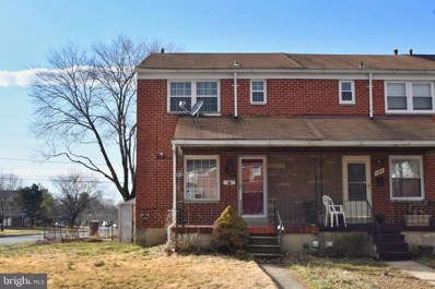 1020 Foxwood Lane, Baltimore, MD 21221 - #: MDBC432934
