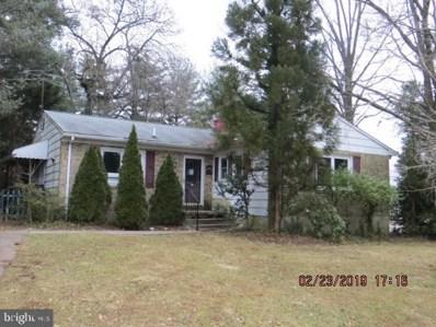 237 Sacred Heart Lane, Reisterstown, MD 21136 - #: MDBC432974