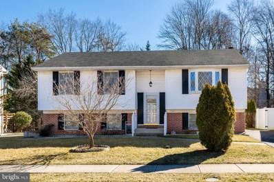 1923 Oak Lodge Road, Baltimore, MD 21228 - #: MDBC432982