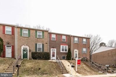 2635 Ebony Road, Baltimore, MD 21234 - #: MDBC433036