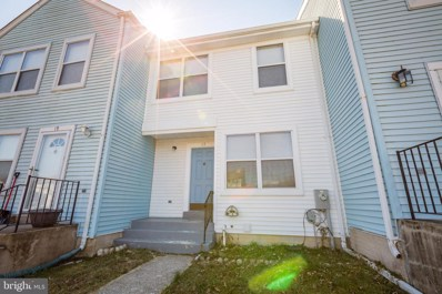 17 Old Knife Court, Baltimore, MD 21220 - #: MDBC433050