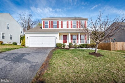 5823 Dillon John Court, White Marsh, MD 21162 - #: MDBC433108