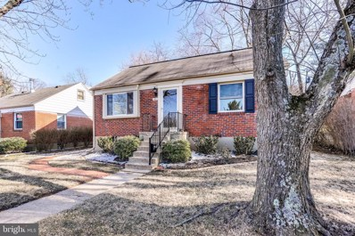 941 Olmstead Road, Baltimore, MD 21208 - #: MDBC433118