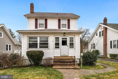 5635 Ashbourne Road, Baltimore, MD 21227 - #: MDBC433134