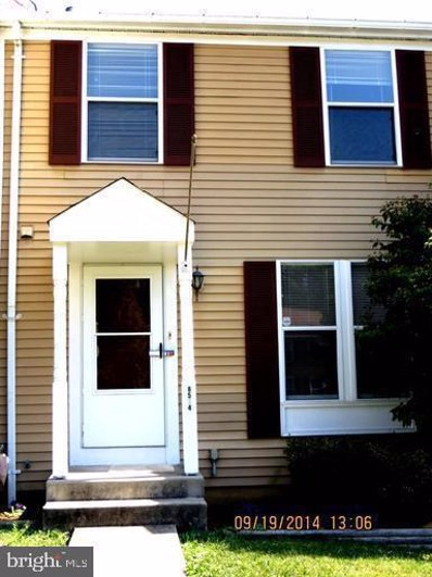 8514 Castlemill Circle, Baltimore, MD 21236 - #: MDBC433144
