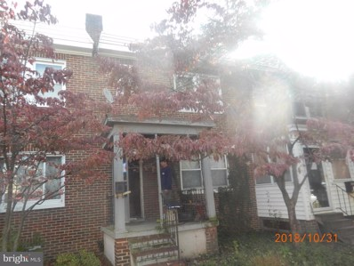 77 Willow Spring Road, Baltimore, MD 21222 - MLS#: MDBC433194