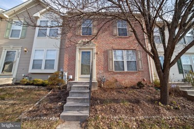 9804 Bayline Circle, Owings Mills, MD 21117 - #: MDBC433286