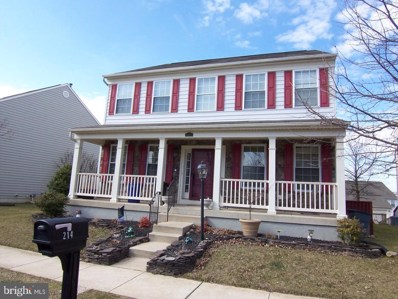 214 Commodore Drive, Baltimore, MD 21221 - #: MDBC433586