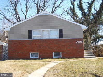 2005 Royal Garden Drive, Baltimore, MD 21207 - #: MDBC433666