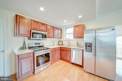 220 Pinewood Road, Baltimore, MD 21222 - MLS#: MDBC433686