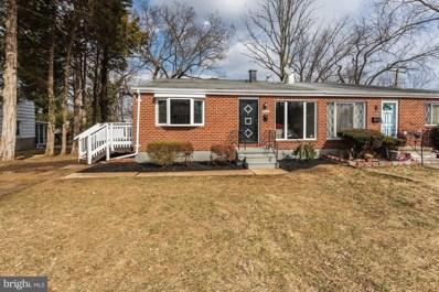 8104 Milford Garden Drive, Baltimore, MD 21244 - #: MDBC433696