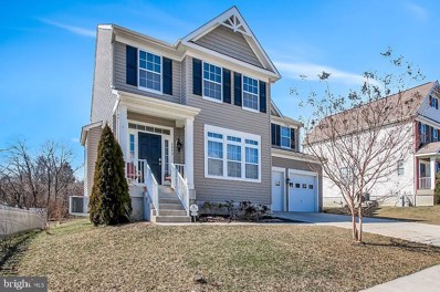 8882 Paddock Lane, Baltimore, MD 21234 - #: MDBC433730