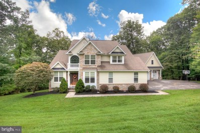 627 Piney Hill Road, Monkton, MD 21111 - #: MDBC433780