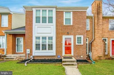 12 Millwheel Court, Baltimore, MD 21236 - #: MDBC433850
