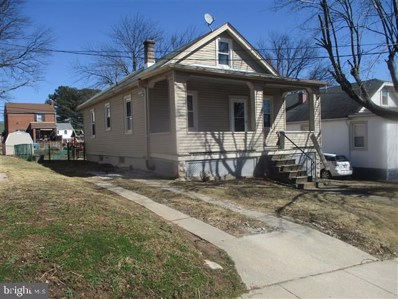 22 W Elm Avenue, Baltimore, MD 21206 - MLS#: MDBC434000