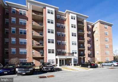 900 Red Brook Boulevard UNIT 606, Owings Mills, MD 21117 - MLS#: MDBC434094